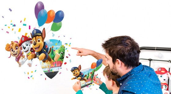3 Ways to Bring your PAW Patrol Party and Room Designs to Life!
